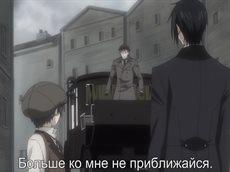 Тёмный дворецкий [ТВ-1] / Kuroshitsuji [24/24](SUB)