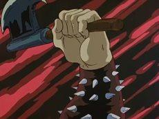 Кулак Северной Звезды [ТВ-1] / Fist of the North Star [109/109] (SUB)