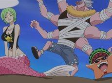 Ван-Пис (Последний Океан: Новый Мир) / One Piece [511-588] (RUS)
