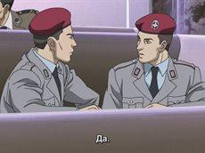 Призрак в доспехах: Синдром одиночки [ТВ-1]/ Kokaku Kidotai: Stand Alone Complex [52/52](SUB)