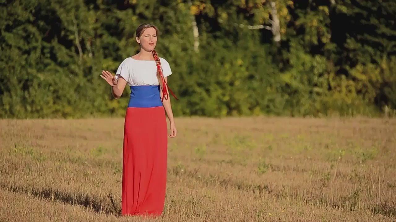 Машани - Мой Путин (Россия-Украина)