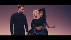 Olly Murs - Wrapped Up (feat. Travie McCoy)