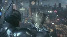 Batman Arkham Knight - Officer Down Gameplay Trailer (PS4)