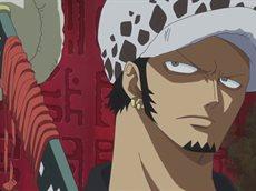 One Piece 770 русская озвучка OVERLORDS / Ван Пис - 770 серия