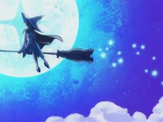 [SEKAI PROJECT] Little Witch Academia - 02.mp4