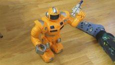 Робот для Никиты.avi