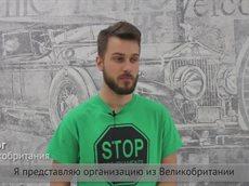 Что гость из Великобритании рассказал о «Маринс Парк Отель Нижний Новгород»