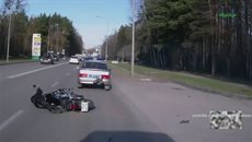 Best Motorcycle Fail Compilation