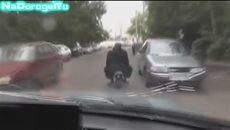 Авто Приколы Юмор Подборка Август 2014 Car Humor Auto Compilation August #37