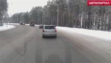 Дураки и дороги: автоподставы и подрезы на наших дорогах