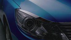 Электромобиль DENZA EV 300 км пробега Китайская Тесла