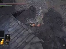 The First 13 Minutes of Dark Souls 3  The Ringed City DLC.mp4
