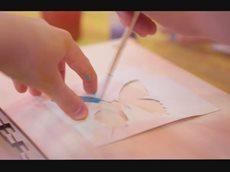 Кинокомпания Союз Маринс Групп организовала праздник в торгово-развлекательном центре Нора