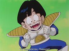Драконий жемчуг Кай / Dragon Ball Kai [98/98](SUB)