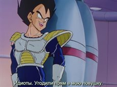 Драконий жемчуг Кай / Dragon Ball Kai [98/98](SUB)