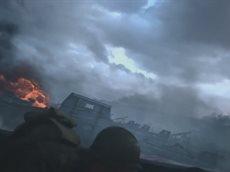 Call of Duty® WWII – первый трейлер [RU]