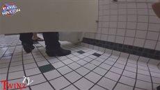 Best Bathroom Pranks 2014