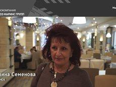 Гостья рассказала о своем SPA-отдыхе в «Марис Парк Отель Сочи»