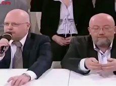 К.Крылов о росСИОНии.