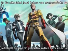 [Adonis] One Punch Man S2 - 11 [1080p].mp4